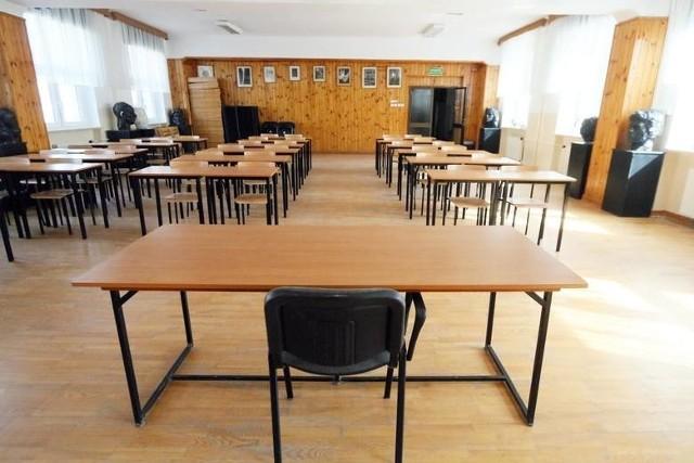 Plan zakłada, że wszyscy uczniowie będą mogli wziąć udział w rekrutacji do szkół wyższego szczebla.