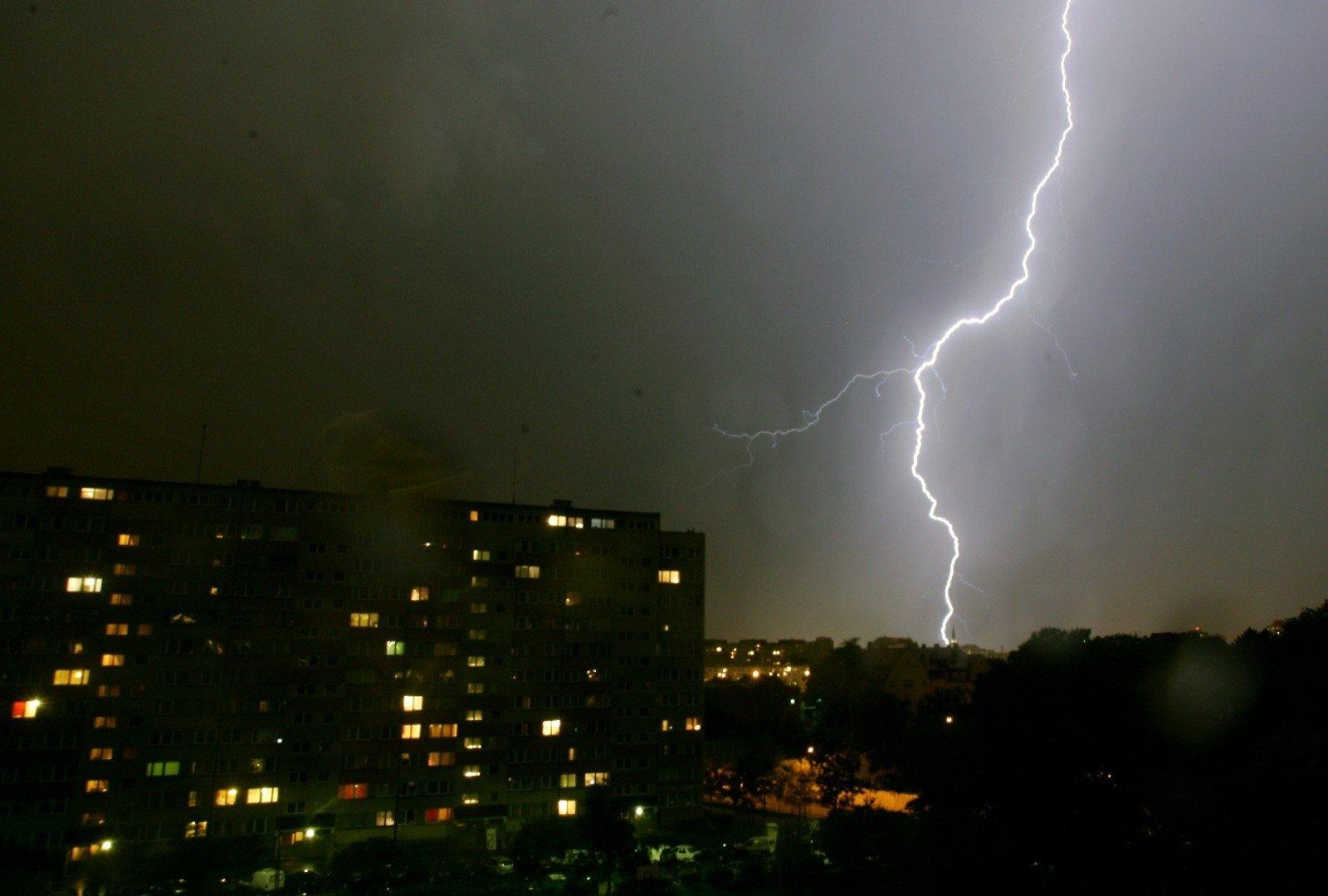 Gdzie jest burza dziś 11.06.2020? Kiedy będzie burza? Sprawdź na interaktywnej mapie [RADAR OPADÓW i BURZY, MAPA BURZOWA, MAPA BURZY ONLINE] | Dziennik Bałtycki