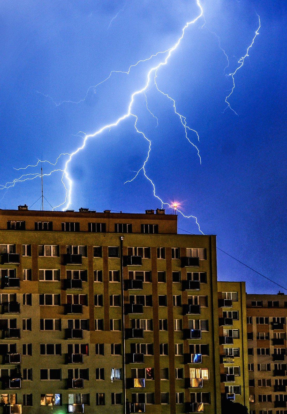Gdzie jest burza dziś 28.07.2020? Kiedy będzie burza? Sprawdź na interaktywnej mapie [RADAR OPADÓW i BURZY, MAPA BURZOWA, MAPA BURZY ONLINE] | Dziennik Bałtycki