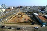 Wreszcie rusza budowa biurowca w miejscu kultowej plackarni w centrum Wrocławia [ZDJĘCIA, WIZUALIZACJE]