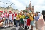 Stolica Rosji zdaje egzamin i mundial wygrywa z niedogodnościami