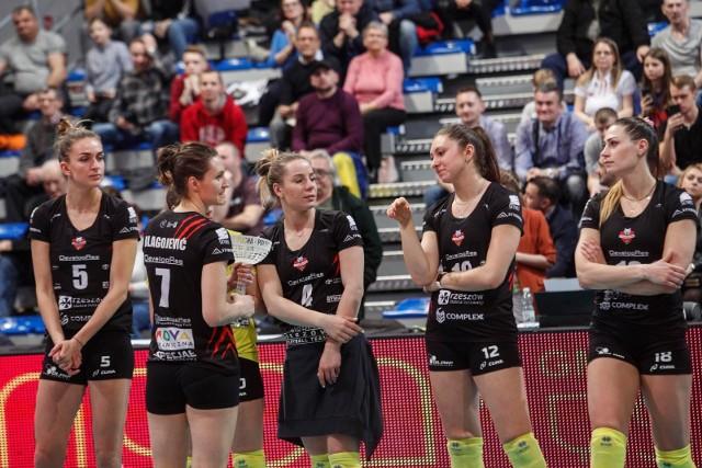 Developres Rzeszów ma mieć jeszcze mocniejszy skład niż w poprzednim sezonie, gdy zdobył srebrny medal. ale konkurencja też nie śpi.