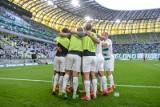 Lechia Gdańsk - Piast Gliwice 18.09.2021 r. W jakim składzie zagrają biało-zieloni? Kto wskoczy do składu na najbliższe spotkanie? GALERIA