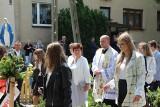 Pierwsza msza święta księdza Michała Segieta, nowo wyświęconego kapłana z Moskorzewa. To była wielka uroczystość (ZDJĘCIA)