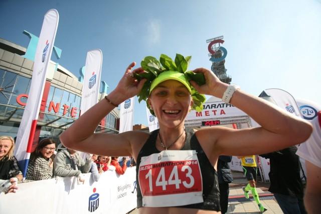 Silesia Marathon 2014