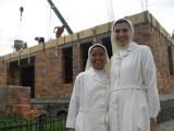 To nowość w Polsce. W Drezdenku pojawiły się siostry CRL z Majorki.