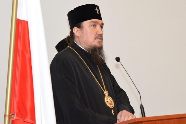 Abp prof. dr hab. Jerzy Pańkowski to nowy rektor Chrześcijańskiej Akademii Teologicznej