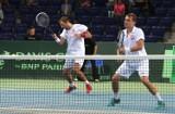 Roland Garros. Śmierć kliniczna i pozytywne zakręcenie - Matkowski i Kubot w ćwierćfinale debla