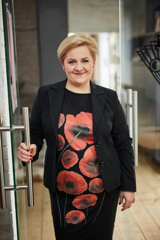 - Każdy dyrektor powinien wiedzieć jak stworzyć efektywny zespół - mówi Agnieszka Muzyczyszyn, wykładowca Wyższej Szkoły Bankowej