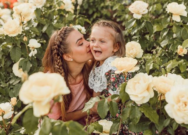 Dzień Matki 2019 Piękne życzenia Na Dzień Matki Wierszyki