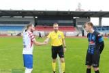 Trenerzy po meczu Włocłavia Włocławek - Zawisza Bydgoszcz [wideo]