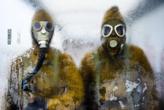 Czy się dziś uduszę w Poznaniu? Stężenie pyłu PM10 znowu przekroczyło normy. Momentami trzykrotnie!