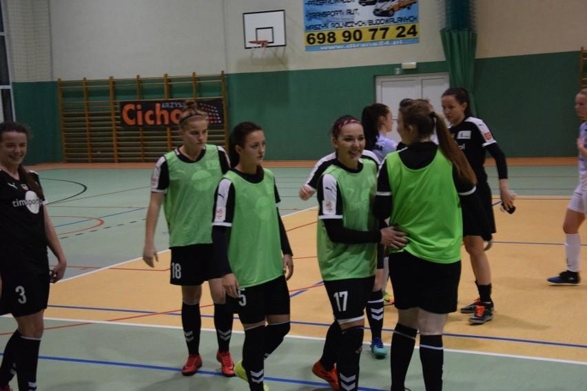 Futsalistki Rolnika to aktualne wicemistrzynie Polski.