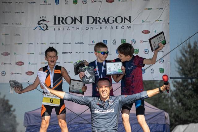 Iron Dragon 2020 - Triathlon Kids
