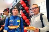 """Tak wyglądało otwarcie restauracji """"Pizza Hut"""" w Centrum Handlowym """"Alfa"""" w Grudziądzu. Zobacz zdjęcia"""