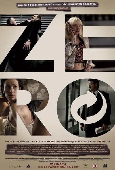 """Kino Ostrovia proponuje obejrzeć polski dramat pt. """"Zero"""" w reżyserii Pawła Borowskiego. Film będzie wyświetlany w sobotę i niedzielę o godzinie 18.00."""