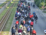 Wyzwali rowerzystkę na ulicy. Teraz zapłacą   4300 złotych! Jest to kara za naruszenie dóbr osobistych