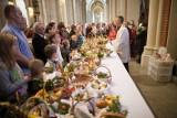 Święconka 2021. W kościele czy w domu? W których kościołach w Łodzi będzie święcenie pokarmów?
