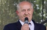 Burmistrz Lubrańca Stanisław Budzyński zachęca do szczepień Covid-19