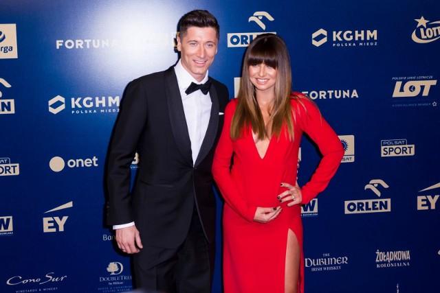 Robert i Anna Lewandowscy przeznaczyli milion euro.