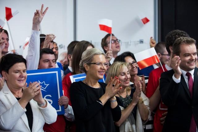 PiS liczy na zwycięstwo w Małopolsce i Krakowie. Cztery lata temu przegrali tylko w stolicy województwa