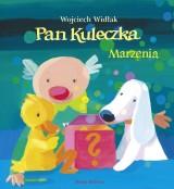 Książka dla dzieci: Pan Kuleczka. Marzenia