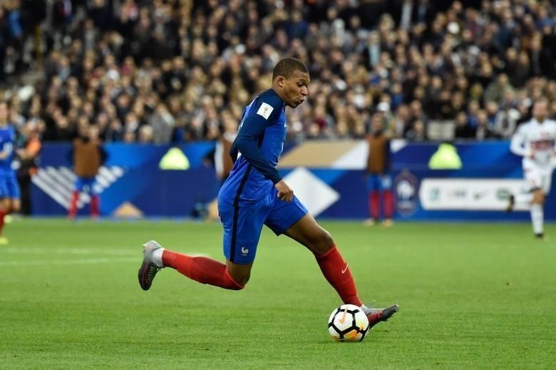 Węgry - Francja 1:1. Zobacz gol na YouTube (WIDEO). EURO 2020 skrót. 19-06-2021