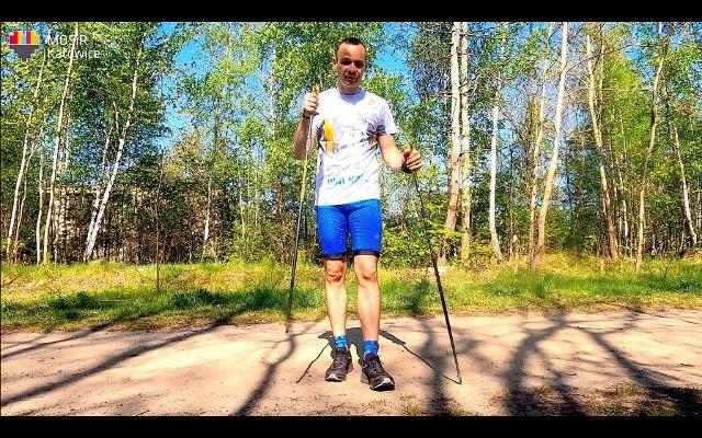 Nordic walking może uprawiać każdyZobacz kolejne zdjęcia. Przesuwaj zdjęcia w prawo - naciśnij strzałkę lub przycisk NASTĘPNE
