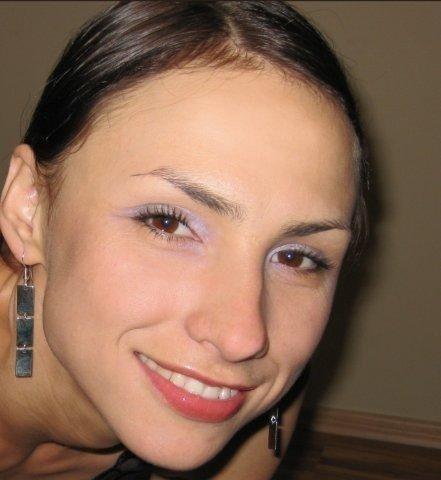 Ranita Sobańska jest projektantką 4F
