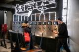 SAMOOBSŁUGOWY sklep z piwem powstał w Krakowie. Sam jesteś barmanem, lejesz ile chcesz! 25.02.2021