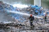 """Zgierz: """"Boruta"""" zostanie objęta specustawą o likwidacji składowisk odpadów niebezpiecznych"""