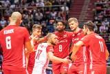 ME siatkarzy 2021: Polska - Ukraina. Zwycięstwo Biało-Czerwonych w ostatnim meczu fazy grupowej w Tauron Arenie Kraków 8.09