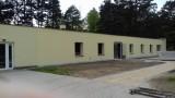 Trwa remont budynku, do którego przeniesie się ośrodek pomocy społecznej