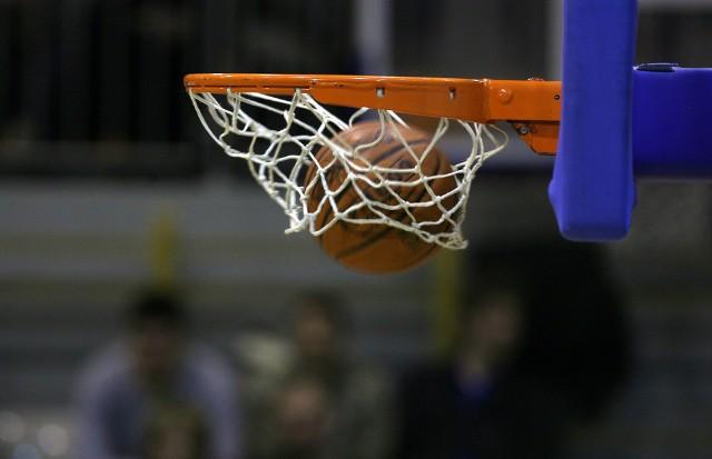 Koszykówka to bardzo fajny sport, widowiskowy sport