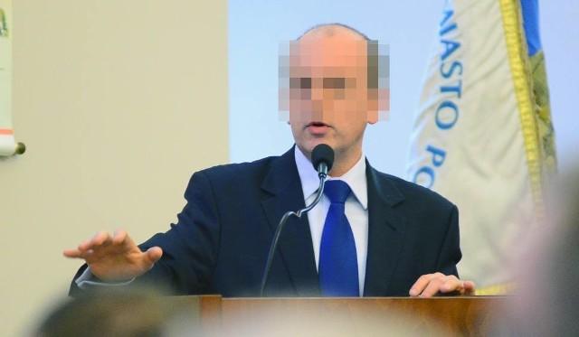 Proces byłego posła PiS: Tomasz G. nie komentuje oskarżeń, że wyłudzał kredyty