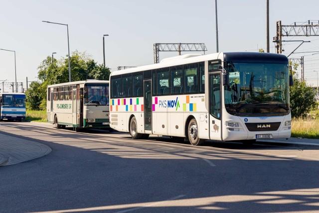 Wznowione zostaną kursy dziewięciu linii autobusowych w woj. Podlaskim. Będzie je obsługiwać spółka PKS Nova. Połączenia mają ruszyć od połowy lipca.