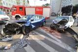 Na tym skrzyżowaniu uważaj! Niebezpieczne miejsca dla kierowców we Wrocławiu