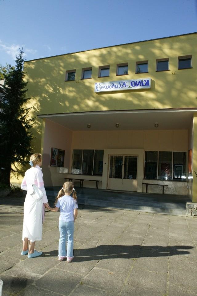 """Jerzy Miśkiewicz na własnej skórze przekonał się, że świnoujścianie rzadko chodzą do kina. A jeśli już, to wolą jechać do szczecińskiego """"Multikina""""."""