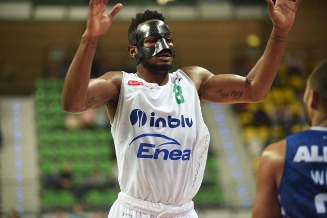 Zielonogórzanie mają na swoim koncie już dziesięć wygranych w Energa Basket Lidze.