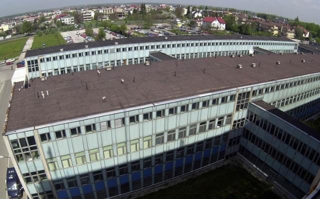 - W tej chwili przygotowujemy odpowiedź dla rzecznika - mówi Gabriel Maj, dyrektor szpitala przy al. Kraśnickiej w Lublinie
