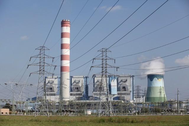 Opolscy i śląscy posłowie zabrali głos w sprawie rozbudowy Elektrowni Opole.