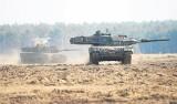 Oddział Mesko w Pionkach przekazał nową amunicję dla wojsk pancernych