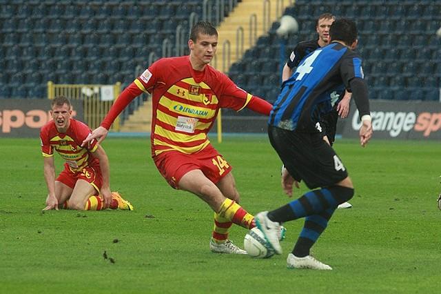 Adam Dźwigała został zawodnikiem FC Sankt Pauli