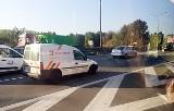 Paraliż dróg w Katowicach. Autostrada A4 oraz trasy DK 86 i DTŚ są zablokowane