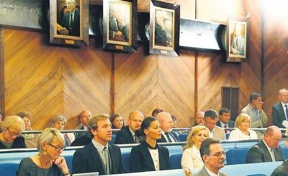 Wykonanie portretów byłych prezydentów może kosztować nawet 100 tys. złotych