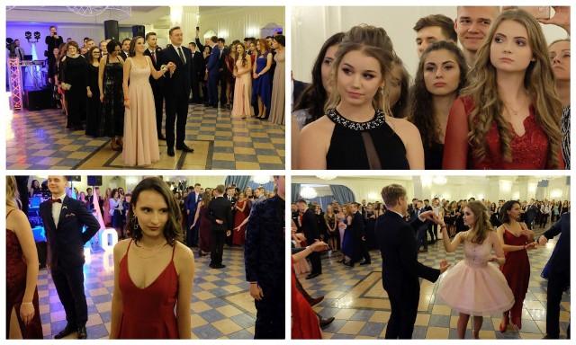 Studniówka VI Liceum Ogólnokształcącego w Białymstoku odbyła się 13 stycznia 2019 roku w Hotelu Dwór Czarneckiego. Tak bawili się przyszli maturzyści