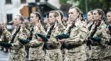 Przysięga wojskowa w 8. Koszalińskim Pułku Przeciwlotniczym [ZDJĘCIA]