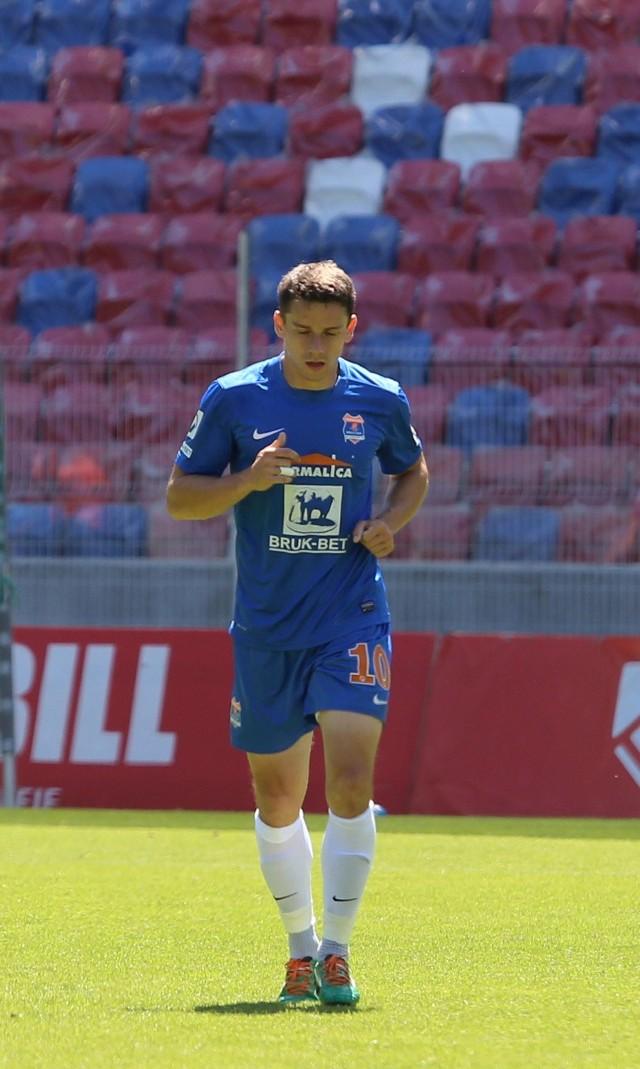 Dawid Plizga