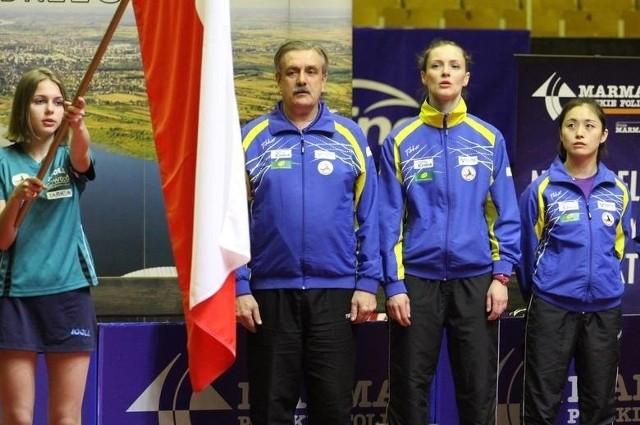 Zbigniew Nęcek i jego podopieczne wezmą udział w mistrzostwach Europy w czerwcu?