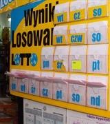 """""""Szóstka"""" nie padła w Łodzi"""